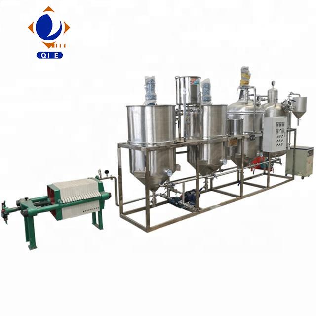 يدفع محرك السلسلة حمولة كبيرة في مستخرج الزيت / تصميم المصنع