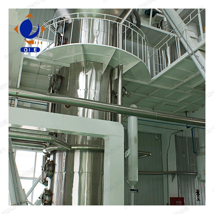 آلات استخراج مطحنة زيت جوز الهند الكبيرة / فول الصويا الهيدروليكي في المغرب